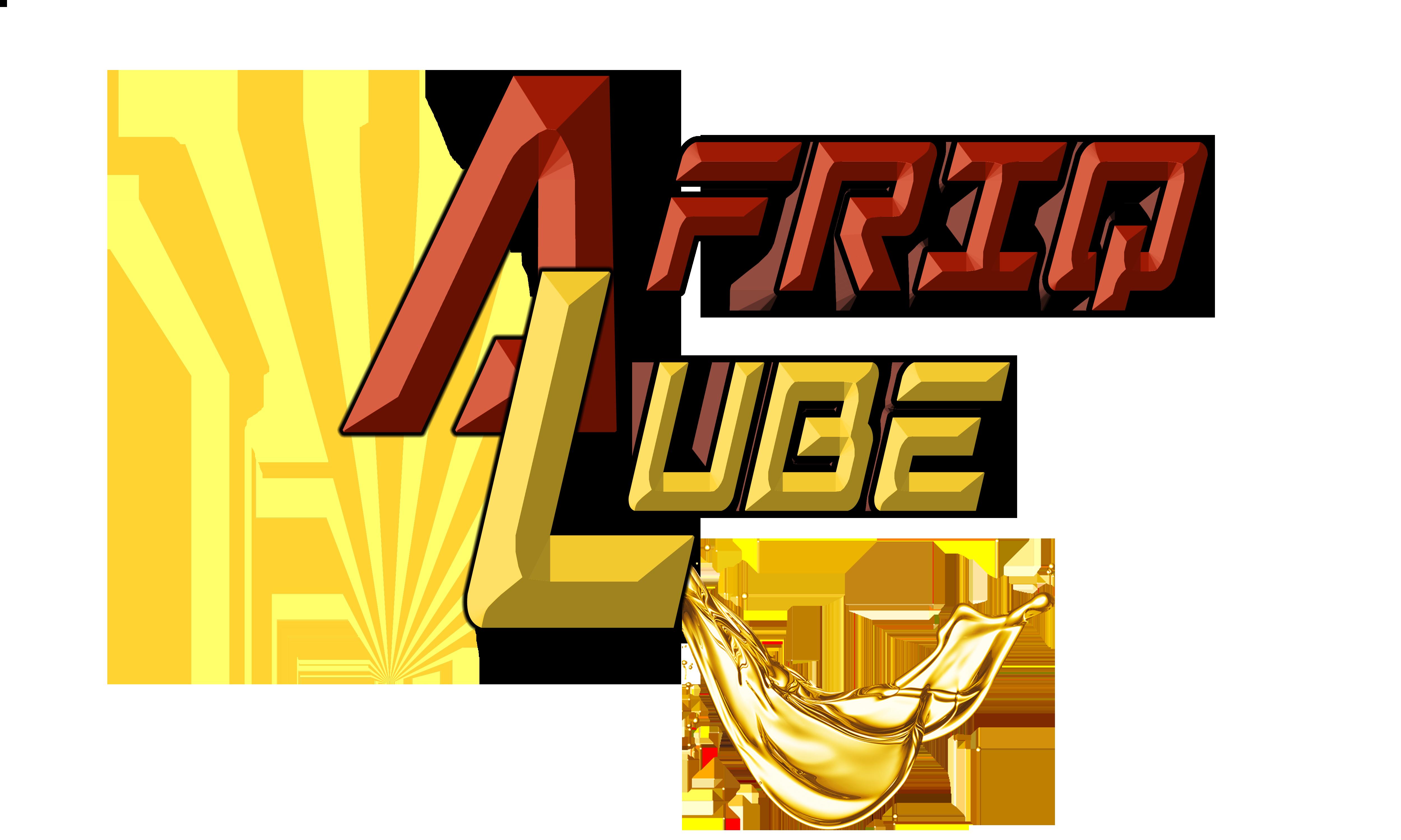 Afriqlube Logo