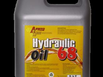 HYDRAULIC 68